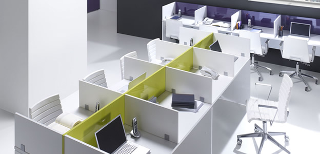 Call center new pano muebles de oficina mesas sillas for Muebles para call center